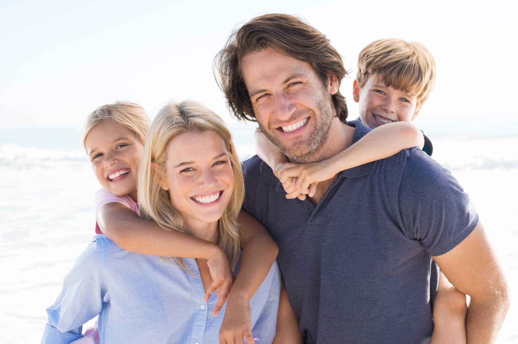 Selvværdskursus: Sådan får din datter troen på sig selv